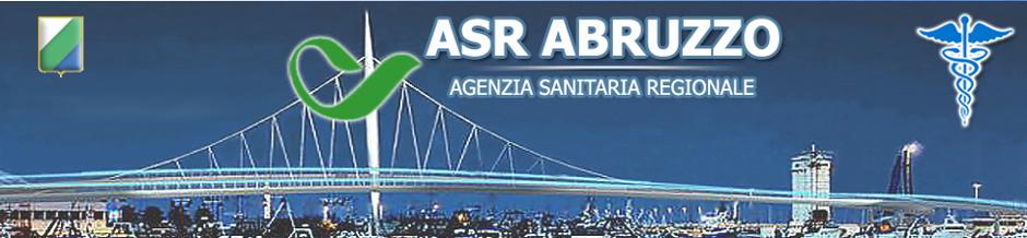 Registro Regionale delle Malattie Rare - ASR Abruzzo